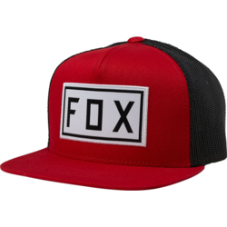 Fox Racing Youth Drivetrain Snapback Hat