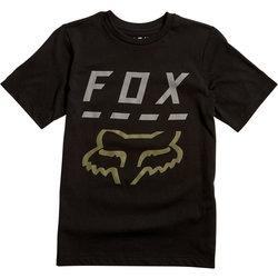 Fox Racing Youth Highway Basic Tee
