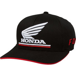 Fox Racing Youth Honda Fanwear Flexfit