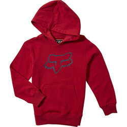 Fox Racing Youth Legacy Pullover Hoodie