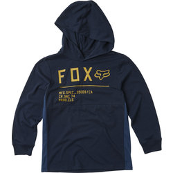 Fox Racing Youth Non-Stop Long-Sleeve Top