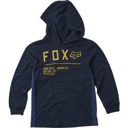 Fox Racing Youth Non-Stop Long-Sleeve Top