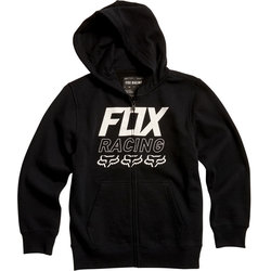 Fox Racing Youth Overdrive Zip Hoodie