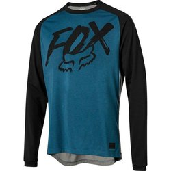 Fox Racing Youth Ranger Drirelease Long Sleeve Jersey