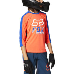 Fox Racing Youth Ranger Drirelease 3/4 Jersey