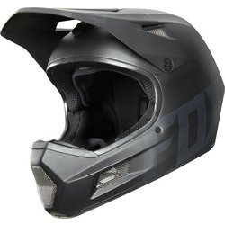 Fox Racing Rampage Comp Matte Black Helmet