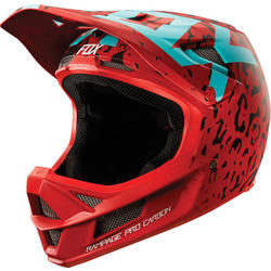 Fox Racing Rampage Pro Carbon Cauz Helmet