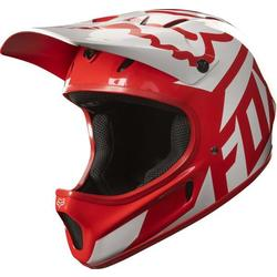 Fox Racing Rampage Race Helmet