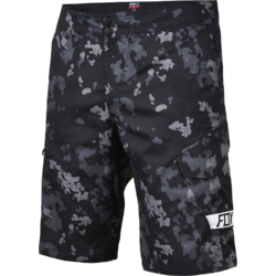 Fox Racing Ranger Cargo Print Shorts