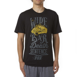 Fox Racing Wide Bar Tech Tee