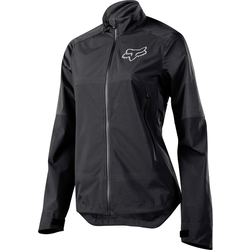 Fox Racing Women's Attack Water Jacket