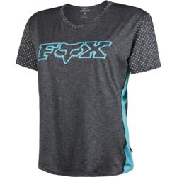 Fox Racing Women's Indicator Short Sleeve Jersey