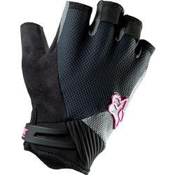 Fox Racing Women's Reflex Gel Short Finger Gloves