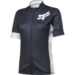 Fox Racing Women's Switchback Short Sleeve Jersey