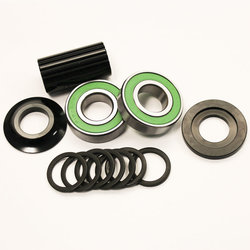 Free Agent 3-Piece Bottom Bracket