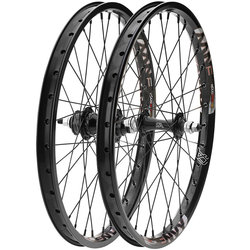 Free Agent Rear BMX Wheel 20-inch