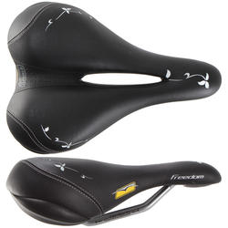 Freedom Greenbelt Deluxe Saddle Womens