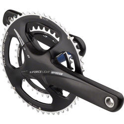 FSA K-Force Light ABS BB386EVO Crankset
