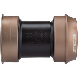 FSA MegaExo Stainless Road Bottom Bracket for Direct BBRight Frames