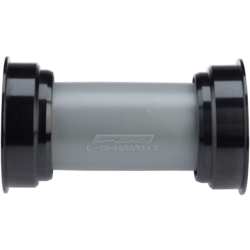 FSA MegaExo Steel Road Bottom Bracket for BB86 Frames, Alloy Cups