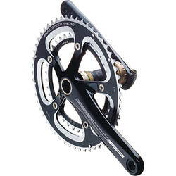 FSA Gossamer Road Crankset With MegaExo Bottom Bracket (53/39)