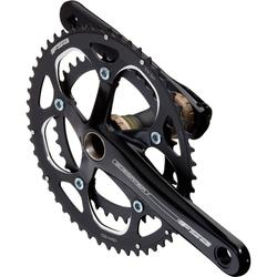 FSA Gossamer Compact Crankset With MegaExo Bottom Bracket (50/34)