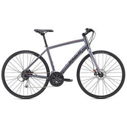 Fuji Absolute 1.7 Disc