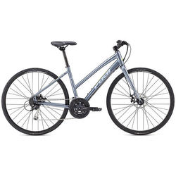Fuji Absolute 1.7 Disc ST