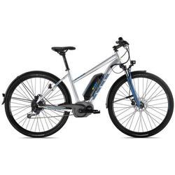 Fuji E-Traverse Classic + Step-Thru