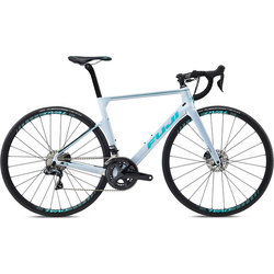 Fuji Bicycles - Road Bikes, Hybrids, Urban and Commuter