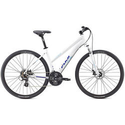 Fuji Traverse 1.7 Disc ST
