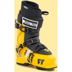 Full Tilt Boots Plush 90