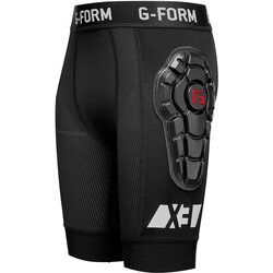 G-Form Youth Pro-X3 Bike Short Liner