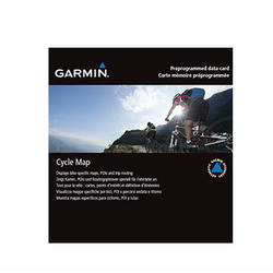 Garmin OSM Europe Cycle Map 2014