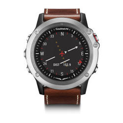 Garmin D2 Bravo Aviator Watch
