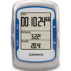 Garmin Edge 500 w/HR, speed/cadence