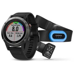 Garmin fenix 5 Bundle