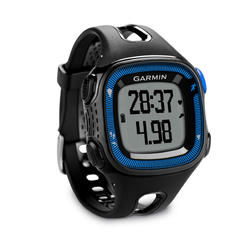 Garmin Forerunner 15 w/Heart Rate Monitor