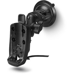 Garmin Powered Mount with Suction Cup (inReach)