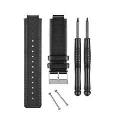 Garmin Accessory Band for vívoactive (Leather)