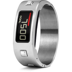 Garmin vivofit 2 Silver Bangle