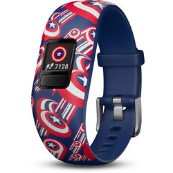 Garmin vivofit jr. 2 Marvel