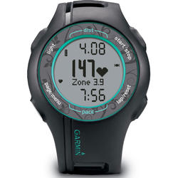 Garmin Forerunner 210 w/Premium Heart Rate Monitor