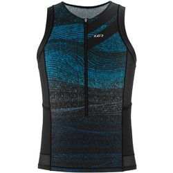 Garneau Vent Tri Sleeveless Top