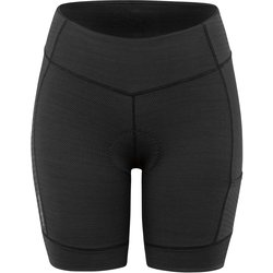Garneau Women's Fit Sensor Texture 7.5 Shorts