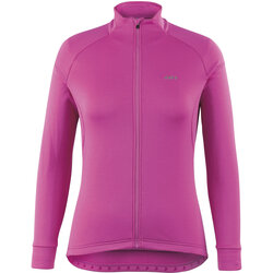 Garneau Women's Thermal Edge DWR Jersey