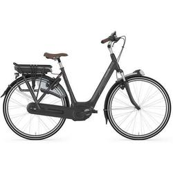 Gazelle Bikes Arroyo C8 HMB Step-Thru