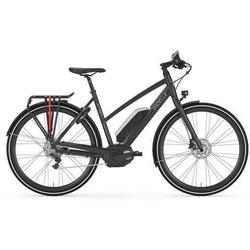 Gazelle Bikes CityZen C8 HMB