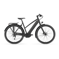 Gazelle Bikes CityZen Plus T10 (28 MPH) 10 Speed - Bosch Electric Motor