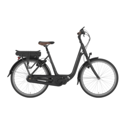 Gazelle Bikes EasyFlow (Nexus 8 Speed - Shimano E6000 Electric Motor)